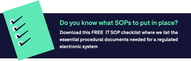 What are SOPs? and Why Does My Organization Need Them?