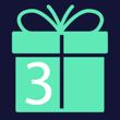 Montrium gift 3