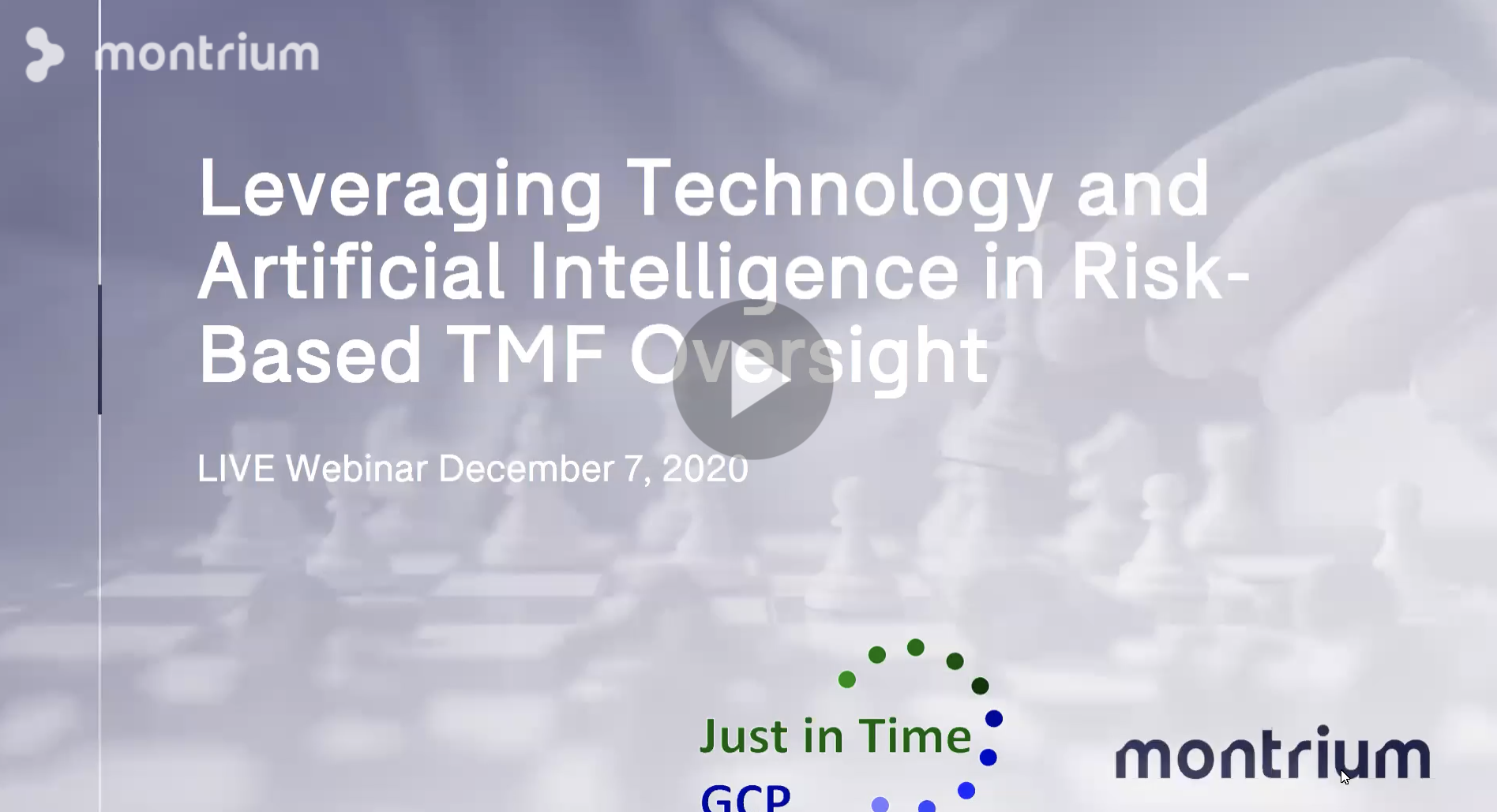 trial master file management and TMF oversight with artificial intelligence