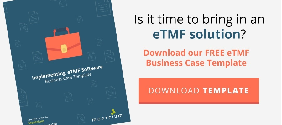 How to Create a Business Case for eTMF that your Board Cant Refuse – Business Case Templates Free